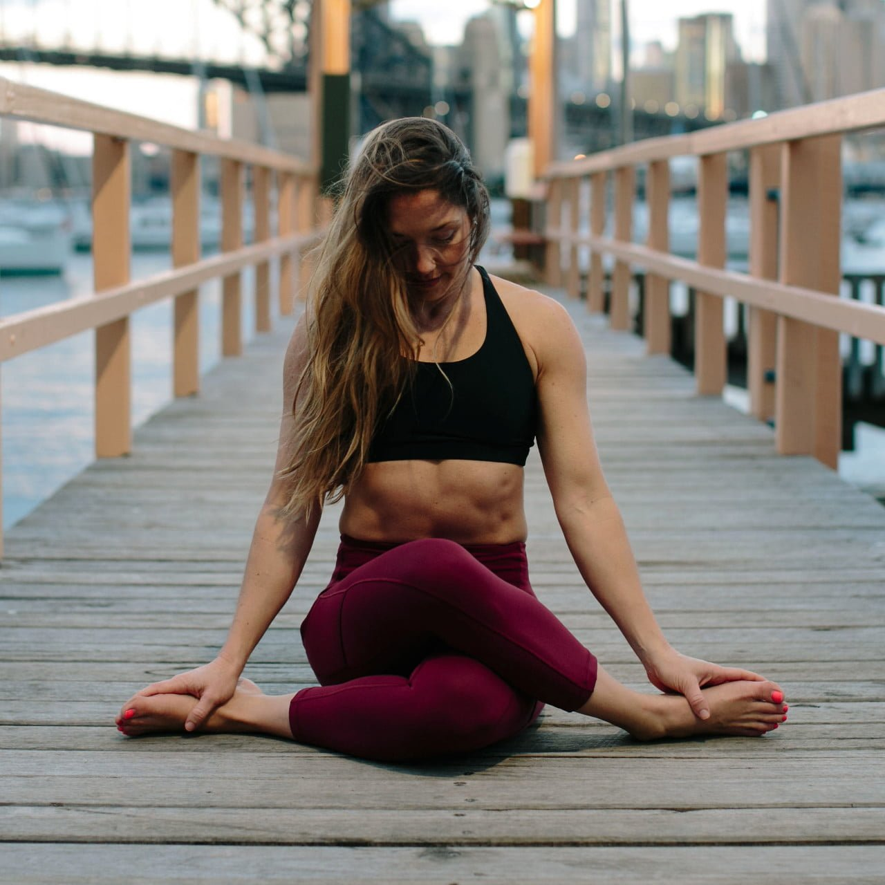 Kat Clayton yoga teacher runs yoga retreats, meditation and yoga teacher training in Sydney, Australia and worldwide