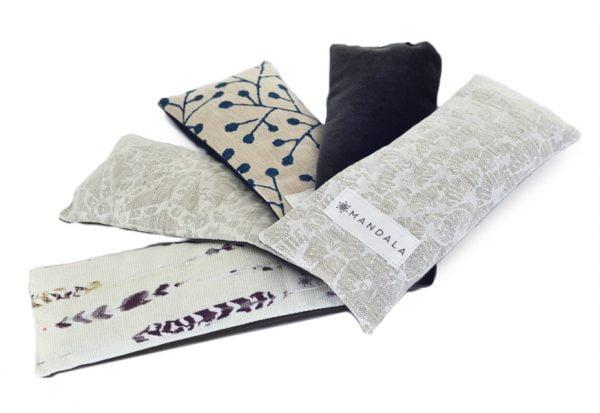 Lavendar Savasana Eye Pillows