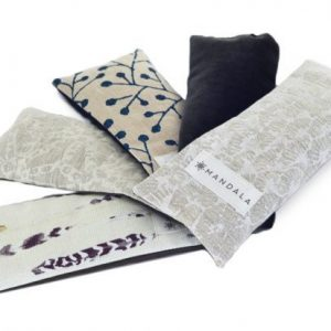 Lavendar Savasana Eye Pillows