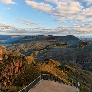 Blue Mountains Retreat - January 2020