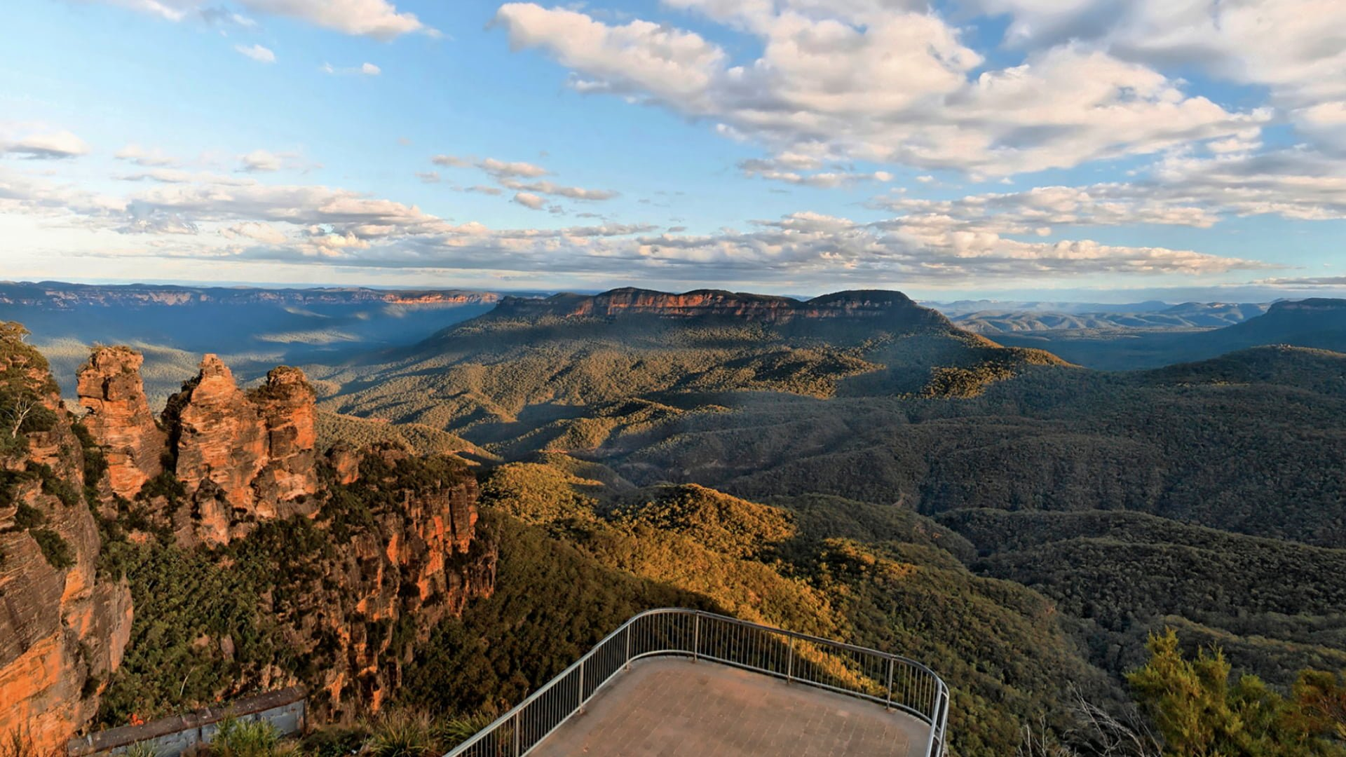 Blue Mountains Yoga Retreat
