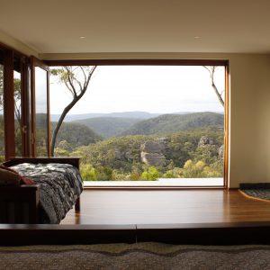 Vanam Retreat - Sunset Studio SuiteBedroom