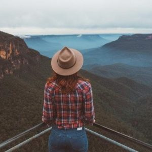 Blue Mountains - Feb 2020