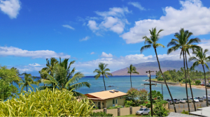 Hawaii Retreat Accomodation Views