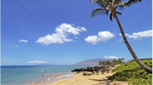 Hawaii Retreat beach views