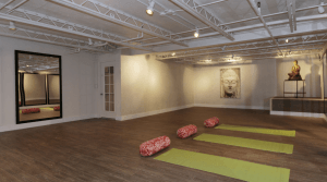 Hawaii Retreat yoga shala