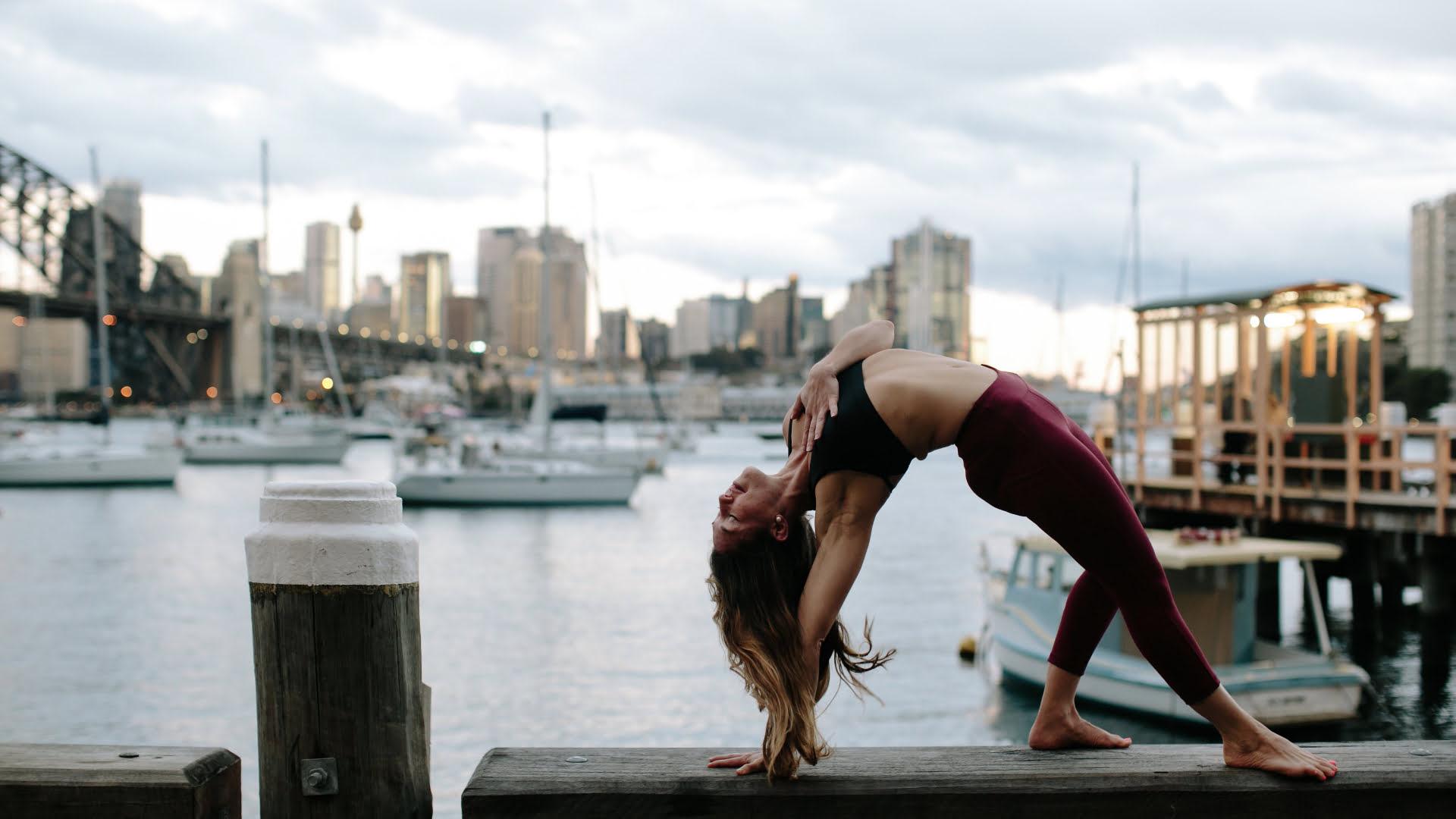 Heart opening yoga kat clayton yoga