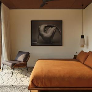 Bedroom Soma