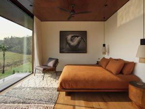 ByronBay Yoga Retreat Soma Bedroom 2