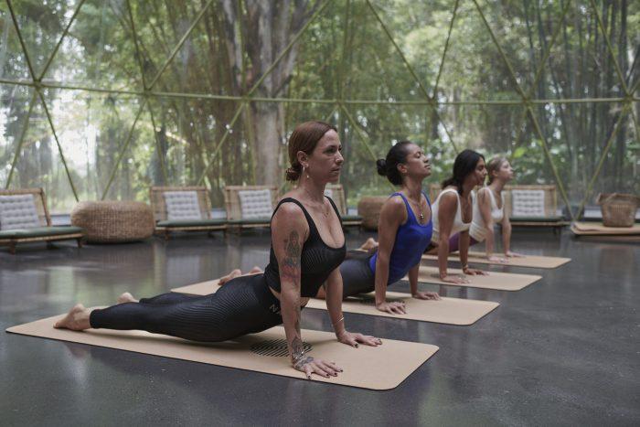 ByronBay Yoga Retreat Yoga